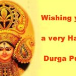 Durga Puja 2018 Greetings Facebook