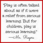 Early Learning Quotes