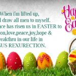Easter Messages For Friends Twitter