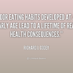Eating Habits Quotes Pinterest