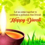 Eco Friendly Diwali Wishes Twitter