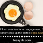 Egg Food Quotes