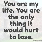 Emotional Quote About Love Pinterest