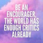 Encourage Each Other Quotes Facebook