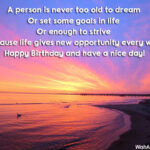 Encouraging Happy Birthday Quotes Twitter