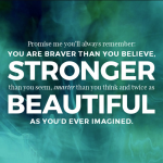 Encouraging Quotes For Cancer Patients Pinterest