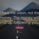 Entrepreneur Vision Quotes Tumblr