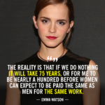 Equal Pay Quotes Twitter