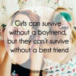 Every Girl Needs That One Best Friend Pinterest