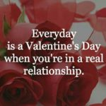 Everyday Is A Valentine Day Quotes Twitter