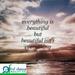 Everything Is Beautiful Quotes Facebook