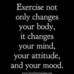 Exercise Encouragement Quotes Tumblr