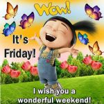 Fabulous Friday Quotes Facebook