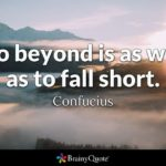 Fall Quotes Short