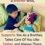 Family Brother And Sister Quotes Twitter