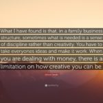 Family Business Quotes Facebook