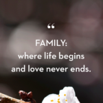 Family Is Life Quotes Twitter