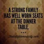 Family Meal Quotes Tumblr