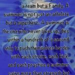 Family Swimming Quotes Tumblr