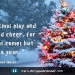 Famous Christmas Quotes Twitter