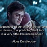 Famous Harry Potter Sayings Tumblr