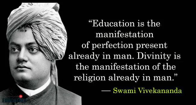 Famous Indian Quotes On Education - VisitQuotes