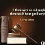Famous Law Quotes Twitter