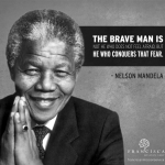 Famous Mandela Quotes Pinterest