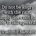 Famous Monsoon Quotes Facebook