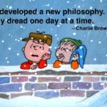 Famous Peanuts Quotes Twitter