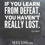 Famous Quotes About Failure Pinterest