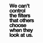 Famous Quotes About Filters Pinterest
