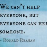 Famous Quotes About Helping Others In Need Tumblr