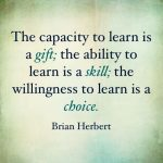 Famous Quotes About Learning Tumblr