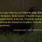 Famous Quotes About Losing A Loved One Pinterest
