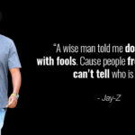 Famous Quotes By Successful Businessman