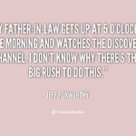 Father In Law Daughter In Law Quotes