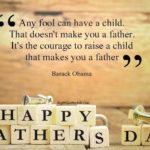 Father's Day Message To Someone Special Facebook