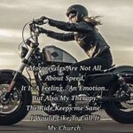 Female Bikers Quotes Facebook