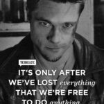 Fight Club Quotes Pinterest