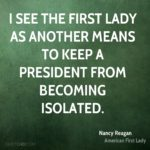 First Lady Quotes Facebook
