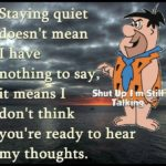 Flintstones Sayings Facebook
