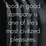 Food And Wine Quotes Twitter