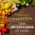 Food Explorer Quotes Twitter