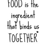 Food Quotes Images Pinterest