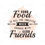 Food Related Quotes