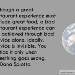 Food Service Quotes Facebook