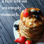 Foodie Quotes For Instagram Pinterest