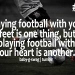 Football Picture Quotes Tumblr