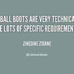Football Shoes Quotes Pinterest